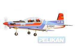 Pilatus PC-9 60 ARF rozp. 1550 (BH79)