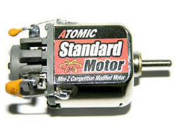 Elektromotor pro Mini-Z