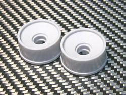 Přední ráfek - offset +1mm - 2ks