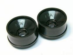 Přední ráfek - offset +3mm - 2ks - doprodej