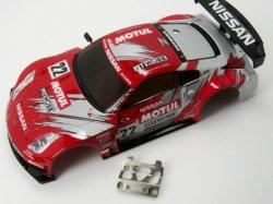 Přední držák karoserie - JGTC Z 2004