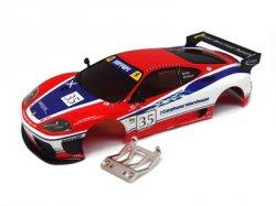 Přední držák karoserie - Ferrari 360GTC