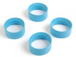 Vložky pneumatik tl. 4,3mm - pro 1/10 M