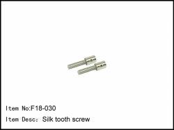 Čepy držáku baterie - 10,20 * 2,5 mm - 2ks