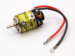 Stock Plus 17mm elektromotor pro Mini-Z
