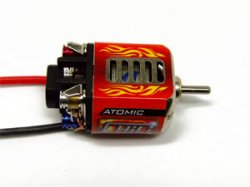 Chilli Evolution elektromotor pro Mini-Z