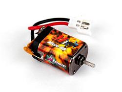Elektromotor pro Micro-T