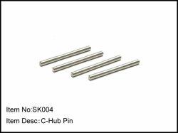 Osičky pro C-Hub - 4ks