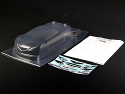 Lexanová karoserie Mazda 6 - 1/10 M