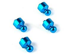 Kulové čepy uchycení horních ramen (4pcs)