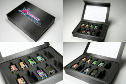 Box na motory - Mini-Z