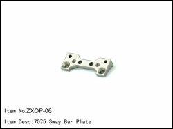 Jednodílný držák stabilizátorů - tuning