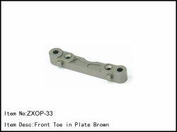 Držák předních spodních ramen  - 2* - tuning