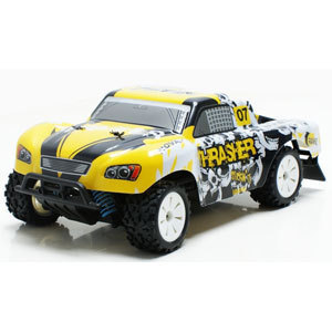 Short Course Truck SC-18 - Brushed - 4WD - RTR - 2,4GHz