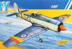 SEA FURY 1420mm SMC07