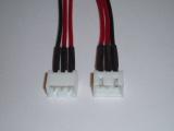 Protikus servisního konektoru pro 2-článek - JST- XH 2S
