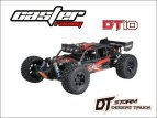 Desert Truck DT10 - Brushless 4WD - RTR - 2,4GHz