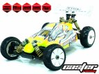 Caster EX-1.5 Buggy  4WD - Sports Kit