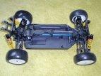 Caster Buggy SK-10  4WD - KIT - Stick Pack