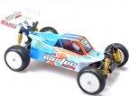 Caster Buggy SK-10  4WD - KIT+