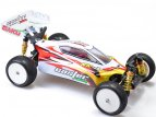 Caster Buggy SK-10 - Brushless  4WD - RTR - 2,4GHz