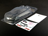 Lexanová karoserie Honda Accord 1/10 M