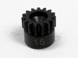 Pastorek - 15z - 2,0mm - modul 48P