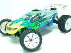AKCE - Caster F8T Truggy -  Kit - sleva 30%