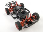 Tuning Atomic pro Team Losi Micro-Rally Car, Short Course Truck